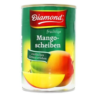 Diamond Mango in Scheiben 12x230g