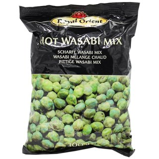 Royal Orient Hot Wasabi Mix 10x300g