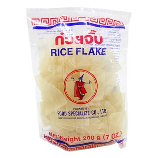 Thai Dancer Reis Flake 36x200g