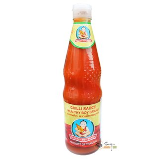 Healthy Boy Chilli Sauce 700ml