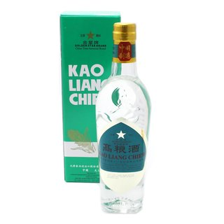 Golden Star Kao Liang Chiew 6x500ml