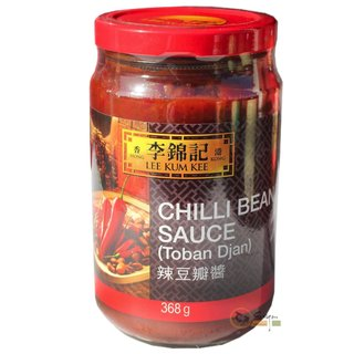 Lee Kum Kee Chili Bean Sauce Toban Djan 368g