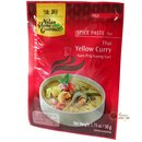 Asian Home Gourmet Würzpaste GELBES Curry 12x50g