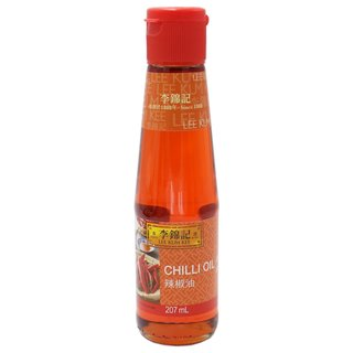 Lee Kum Kee Chiliöl 207ml