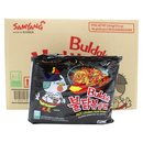 Samyang Hot Chicken 40x140g