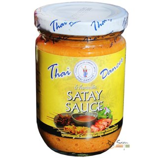 Thai Dancer Satay Sauce 227g