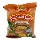 Tropical Gourmet Plantain Bananen Chips Naturally Sweet...