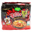 Samyang Stew Type Hot Chicken Flavor Ramen 725g