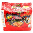 Samyang Doppel Hot Chicken Ramen 5x140g
