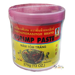 Pantai Shrimps Paste 370g Mam Tom Trang (stinkt)