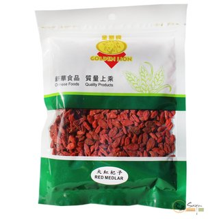 Golden Lion Gojibeeren 150g Red Medlar