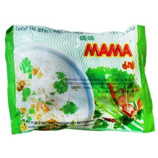Mama Reisnudelsuppe Clear Soup 55g