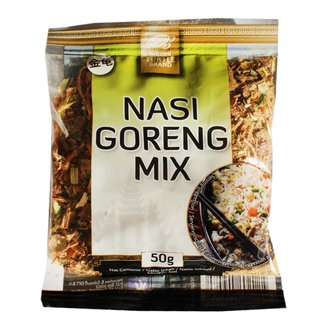Golden Turtle Nasi Goreng Mix 50g
