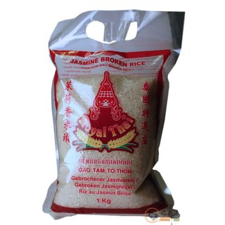 Royal Thai Duft Bruchreis 10x1kg