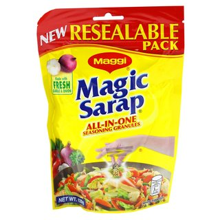 Maggi Magic Sarap Phillipinisches Maggi Gewürz Granulat 120g